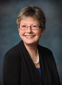Nina Simmons-Mackie Ph.D., BC-ANCDS